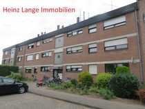 Heinz Lange Immobilien: Schöne Dachgeschosswohnung nähe Zentrum inkl. Stellplatz