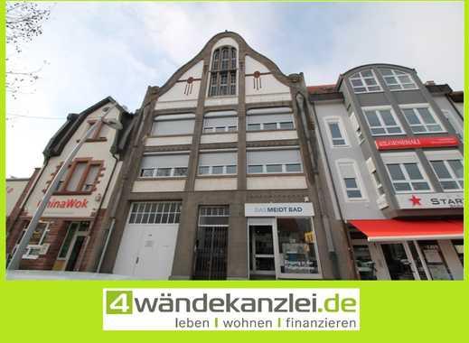 Mehrfamilienhaus mit Gewerbe in Grünstadt