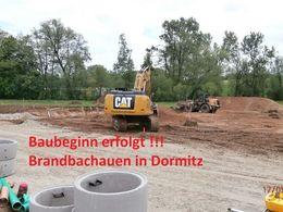 Baubeginn bereits erfolgt!!