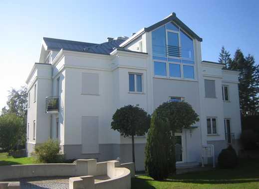 Exklusive 3 1/2 Zimmer Penthouse-Wohnung mit Galerie in sehr guter Lage von Stuttgart-Feuerbach