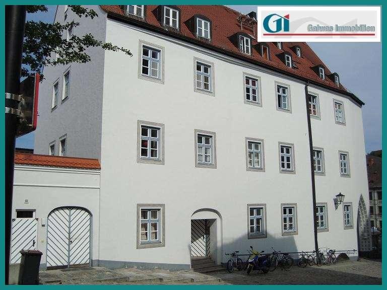 GI** !! 3 Zi.-Whg. zentral am Marienplatz in Freising !!