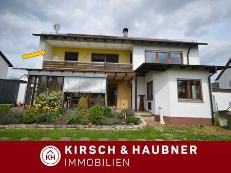 Klasse 3-Zimmer-Wohnung in begehrter Lage,  Neumarkt - Woffenbach in Neumarkt in der Oberpfalz (Neumarkt in der Oberpfalz)