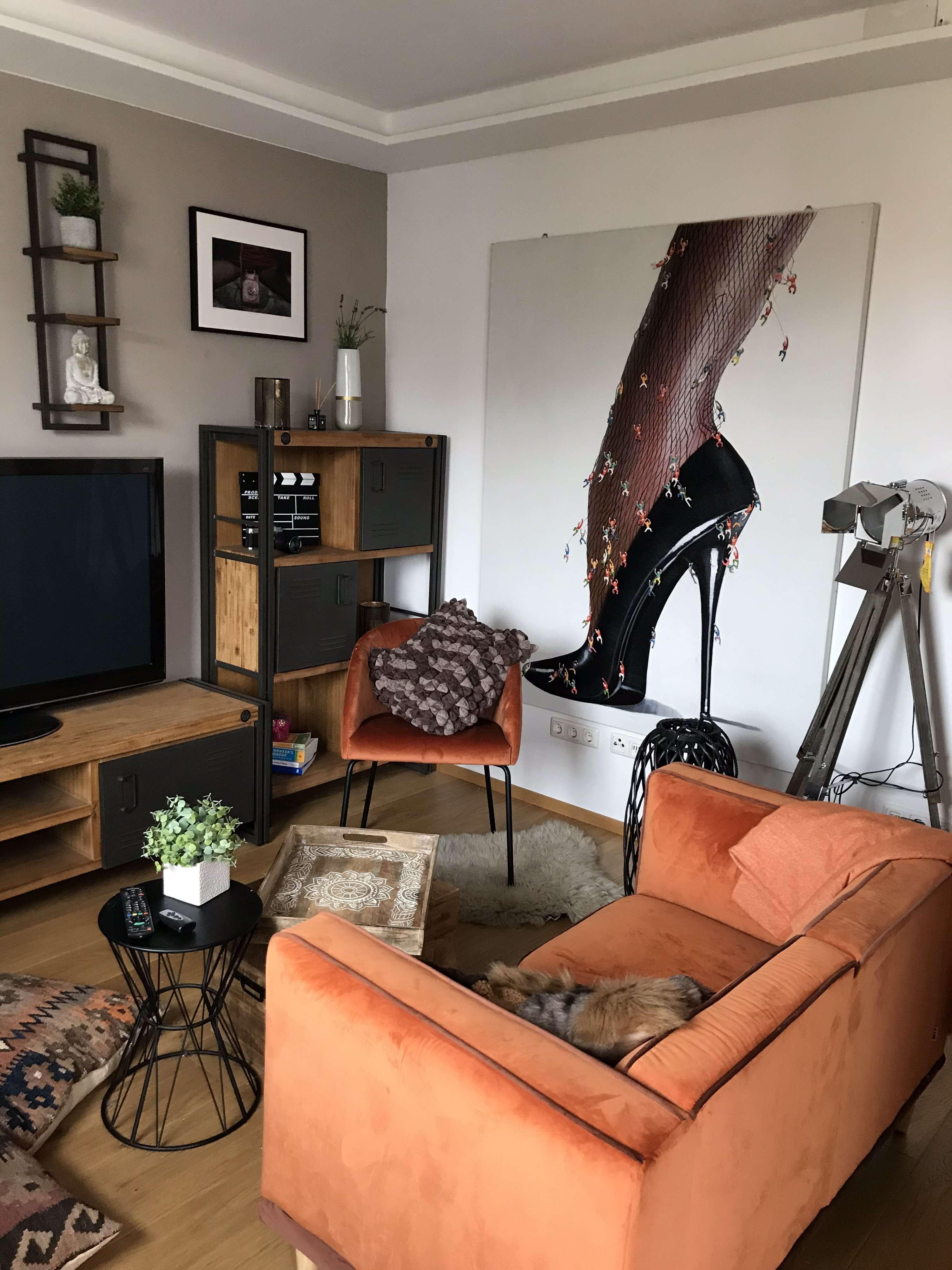 Single Appartement in Traumlage in Ludwigsvorstadt-Isarvorstadt (München)