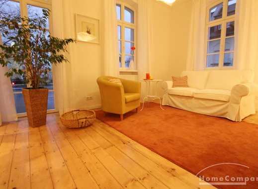 Erstklassig möblierte 2-Zimmer-Wohnung im Zentrum von Königswinter!
