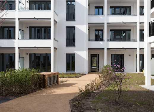Optimale 3-Zimmer-Neubauwohnung mit Balkon
