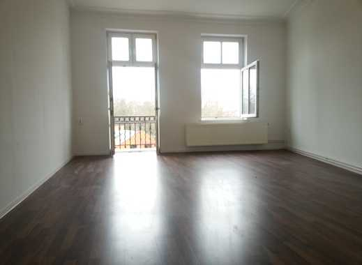 Adlershof - lichtdurchflutete 3 Zimmerwohnung - frisch renoviert - ca. 94 m² - 878 € zzgl. HK