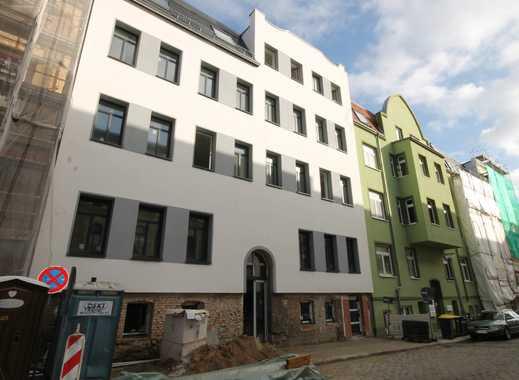 Erstbezug nach Kernsanierung 3 Zimmerwohnungen mit Balkon