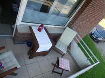 Schöne kleine WHG mit Balkon