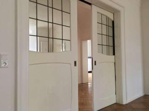 Altbauwohnung Ein Traum 4 5 Zimmer 3m Hohe Decken