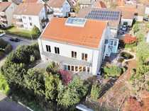 Mehrgenerationenhaus mit toller Architektur und