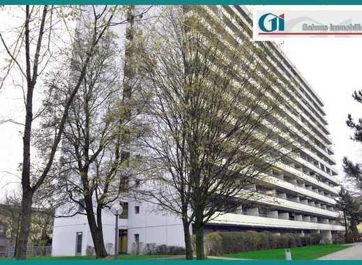 GI** Singleappartment am Sendling-Westpark in München