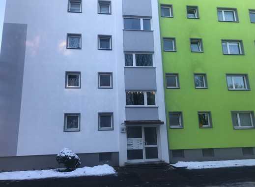 3-Raum-Wohnung mit Einbauküche sucht neue(n) Mieter