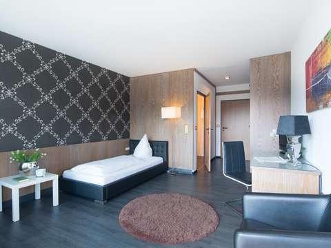 Exclusive Living - One-Room Design Apartment \