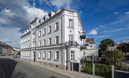 HSHI Gruppe präsentiert - Herrschaftliches Altstadthaus mit Loggia am Salzstadl in Rosenheim-Innenstadt (Rosenheim)