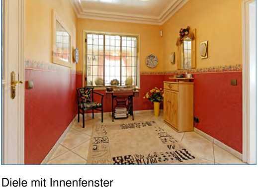 Schönes, geräumiges Haus mit acht Zimmern in Mettmann (Kreis), Velbert PROVISIONSFREI