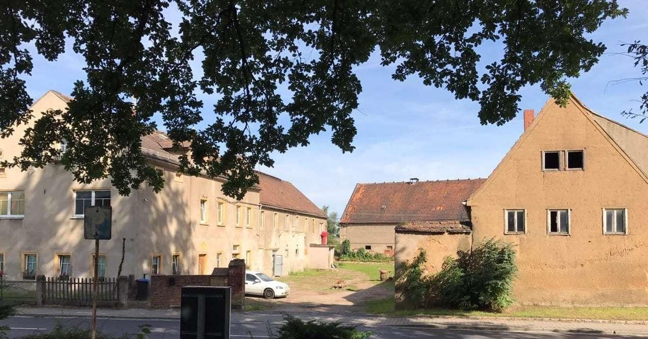 Ob Kauf, Mietkauf oder Erbpacht - vielseitig nutzbares Anwesen in Gröbern - Haus zum Kauf in Niederau