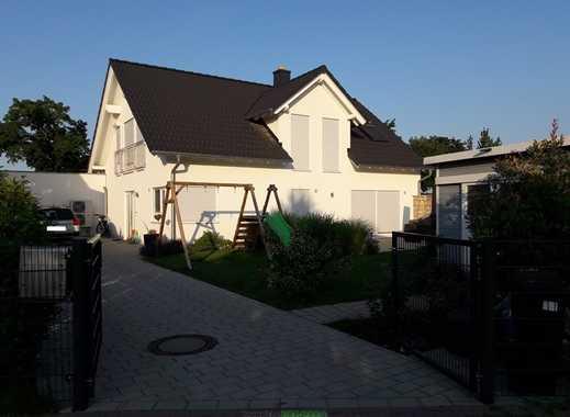Neuwertige Doppelhaushälfte zu vermieten- befristet 31.07.2022