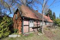 historisches Fachwerkhaus mit Charme und
