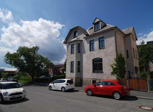 Mehrfamilienwohnhaus in Sonneberg/Thüringen