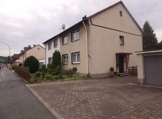 Möblierte u. komplett einger. 2,5 Zi.- Dachgeschosswohnung in Dortmund-Persebeck.