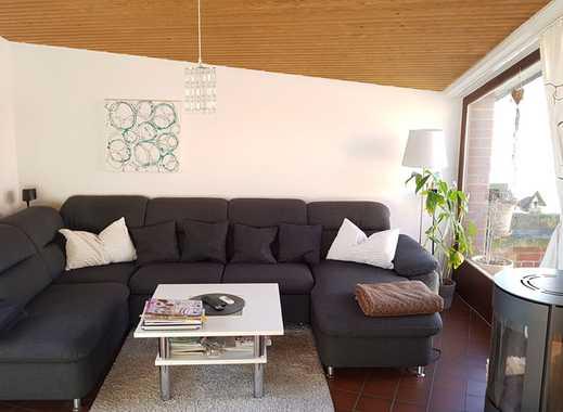 Gepflegte 3-Zimmer-Wohnung mit Balkon und Einbauküche in Kiel Projensdorf