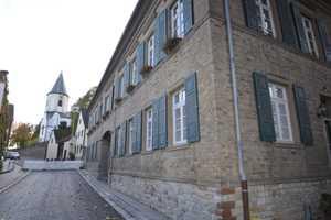 4.5 Zimmer Wohnung in Mainz-Bingen (Kreis)