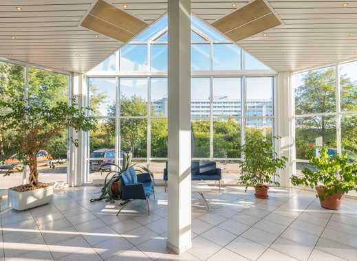 Bürohalbetage mit 283,92 m² - Erst im März die 1. Miete!