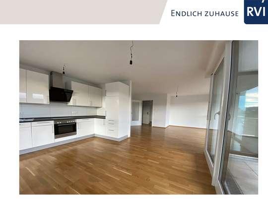 Sonnige 2-Zimmer Wohnung mit zwei Balkonen *BELA direkt vom Vermieter*
