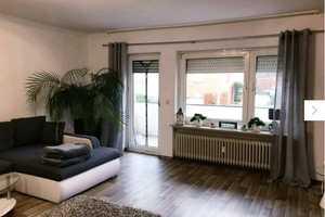 2.5 Zimmer Wohnung in Herford (Kreis)