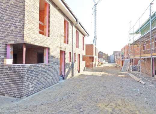 Schlüsselfertige Doppelhaushälfte in Borken - auf Eigengrundstück -Haus 4-