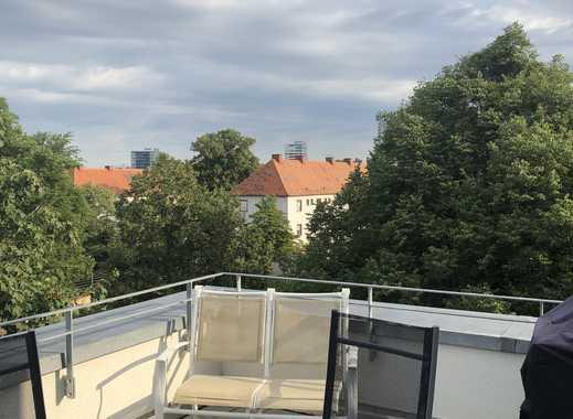Schöne 4 - ZW Freiburg-Haslach
