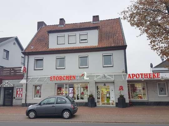 Schöne 3-Zimmer Wohnung im Herzen von Winsen/Aller