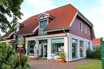Geschäftsraum im Ostseebad Prerow in