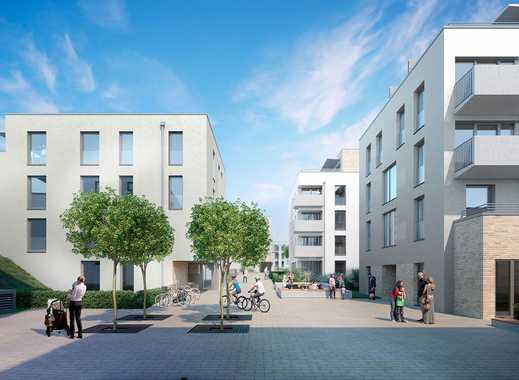 PALLOTTI - ein neuer Lebensmittelpunkt! 4-Zimmer-Wohnung mit modernem Wohnkomfort und Süd-Balkon