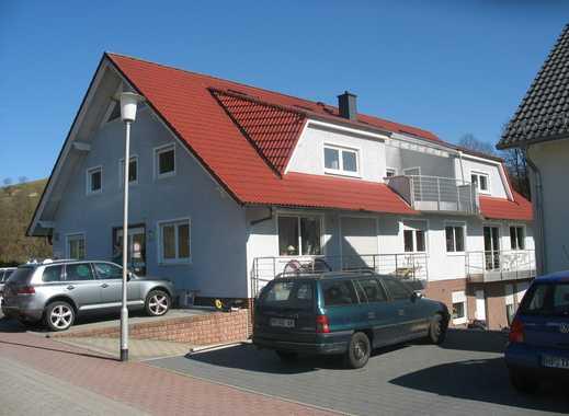 Schöne 4-5-Zimmer-Dachgeschosswohnung mit Balkon in Lindenfels