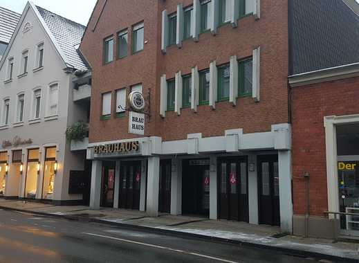 * Großzügige Gastronomiefläche im Stadtzentrum von Ahlen *