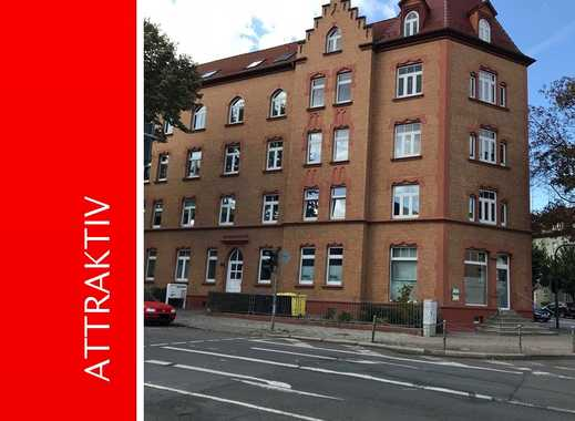ATLAS IMMOBILIEN: Attraktives 1-Zimmer-Apartment in begehrter Lage! **Erfurt-Blumenviertel**