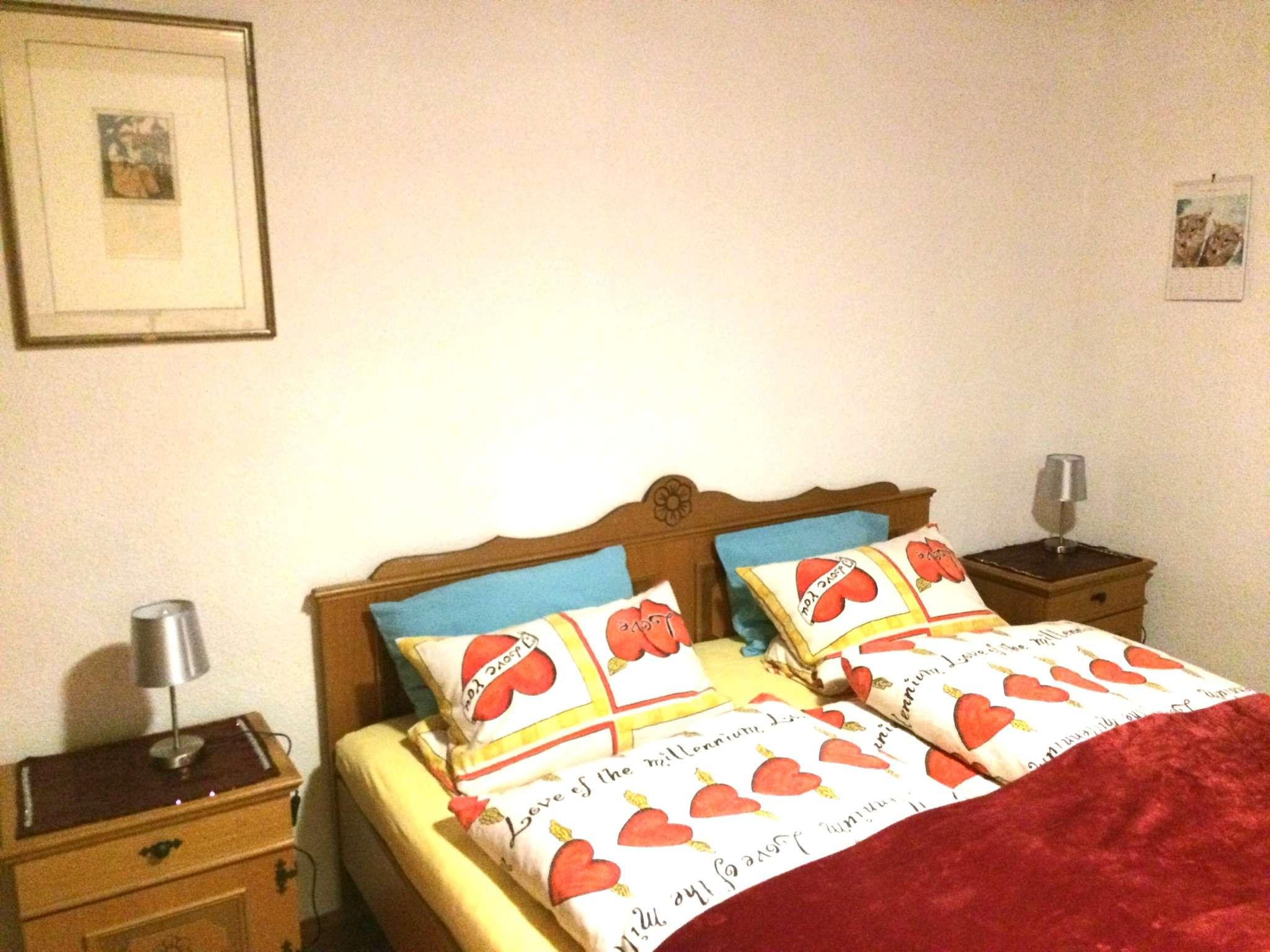 Ansprechende 3-Zimmer-Wohnung mit EBK in Spiegelau