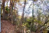 Hanggrundstück mit 8a70qm Grundstücksgrösse und