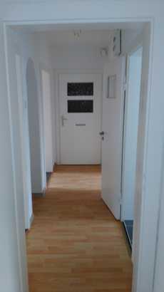 Wohnung Lindhorst