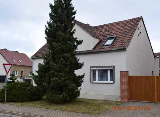 solides Ein - Zweifamilienhaus...mit Dachterrasse und Wärmepumpe...