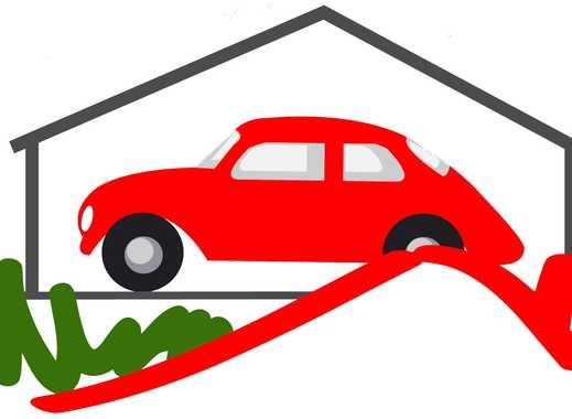 Hier findet Ihr Auto ein Zuhause!