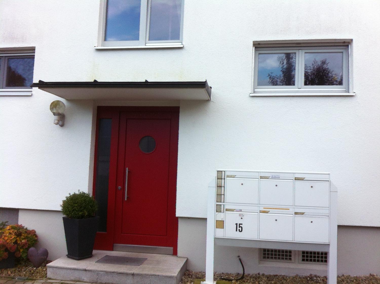 Freundliche 3-Zimmer-DG-Wohnung in Taufkirchen/Vils