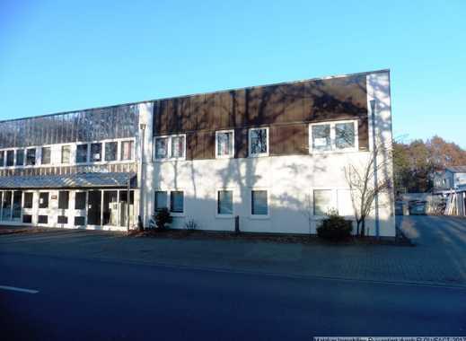 Sofort frei! Büro im Industriegebiet Süd mit Parkplätzen vor der Tür!