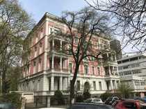 Berlin-Steglitz Freie DG-Wohnung mit 3
