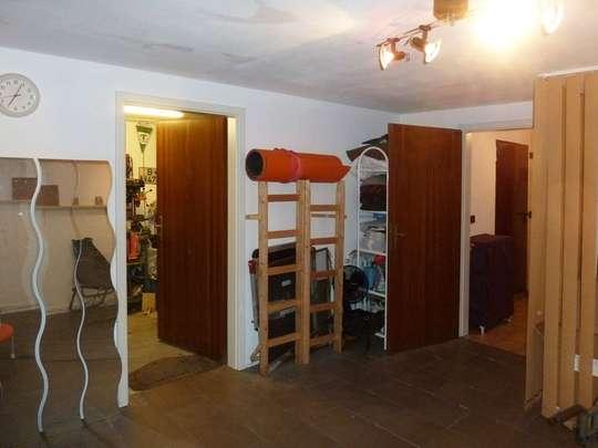 Freistehendes Haus im Rudower Geflügelviertel - 360°- Rundgang - Bild 28