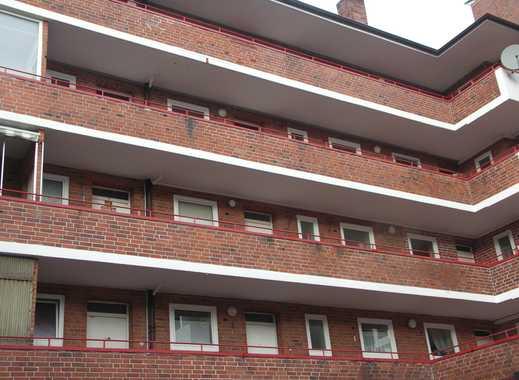 Schicke Wohnung in zentraler Lage, Stellplatz möglich!