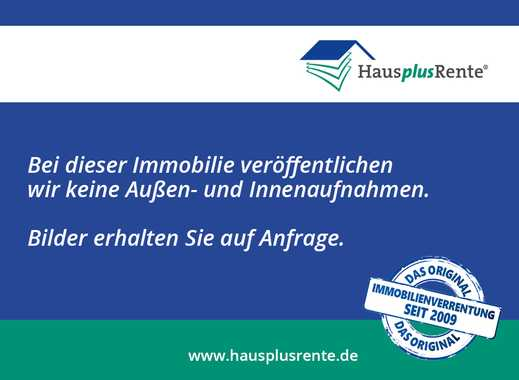 Kapitalanleger aufgepasst: Kauf auf Nießbrauchbasis,  Reihenmittelhaus in München-Riemerling.