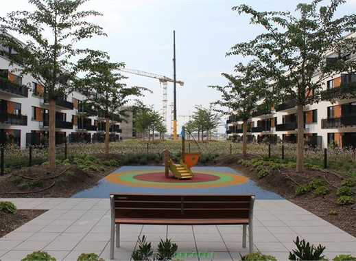 OF-Hafeninsel Neubau-Erstbezug,  4 Z-Wohnung für den anspruchsvollen Mieter
