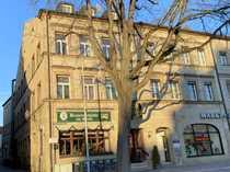 1A-Lage Mehrparteienhaus in der Maximilianstraße